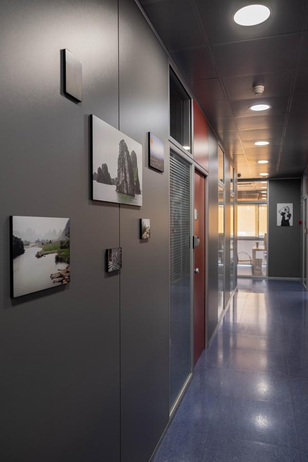 La exposición «Mirades nues» llega al SCTC, sctradecenter.es