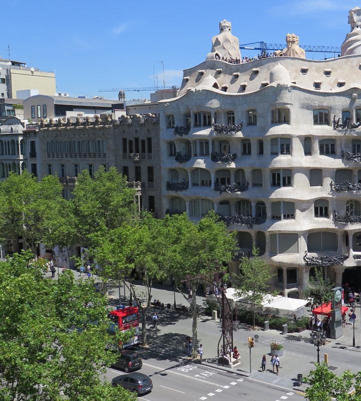 Tu oficina en el centro de Barcelona, sctradecenter.es