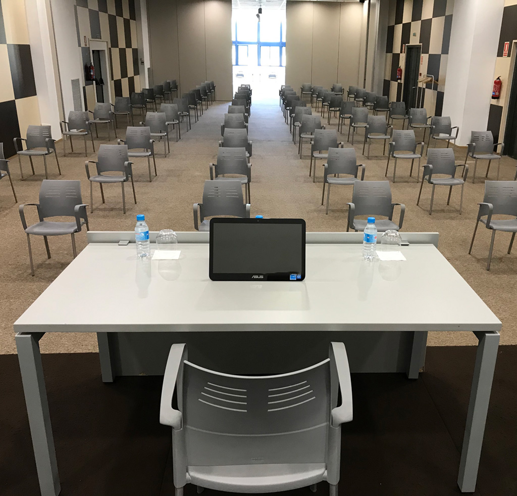 SMART EVENTS: próximos, emocionales y experienciales, sctradecenter.es