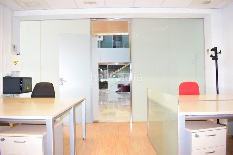 Oficina o Local de 45m2 en Trade Center II 4
