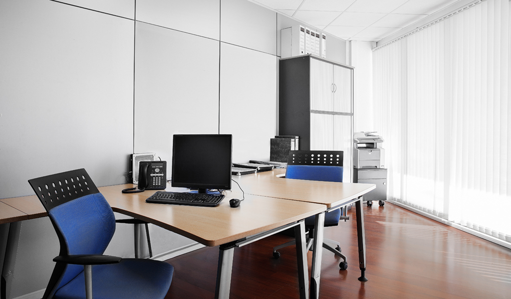 Ventajas del alquiler de oficinas en centros de trabajo, sctradecenter.es