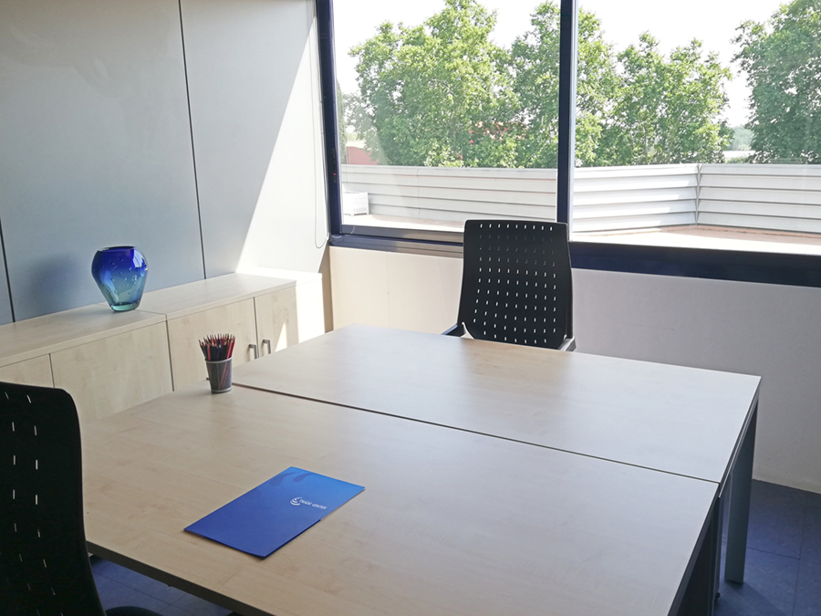 ¡Gana espacios flexibles para tu empresa!, sctradecenter.es