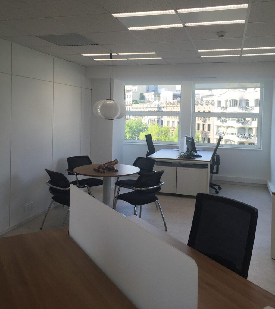 ¿En qué consiste el coworking y cuáles son sus ventajas?, sctradecenter.es